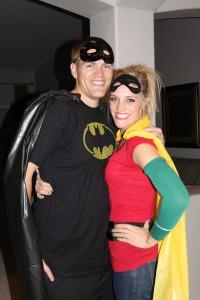 Brittany and Blake